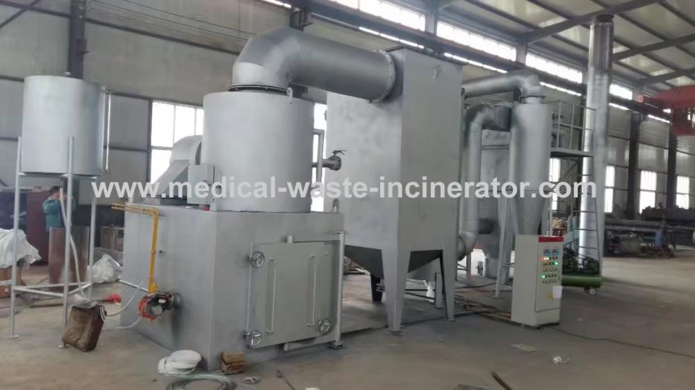 Medical Waste Incinerator (29)
