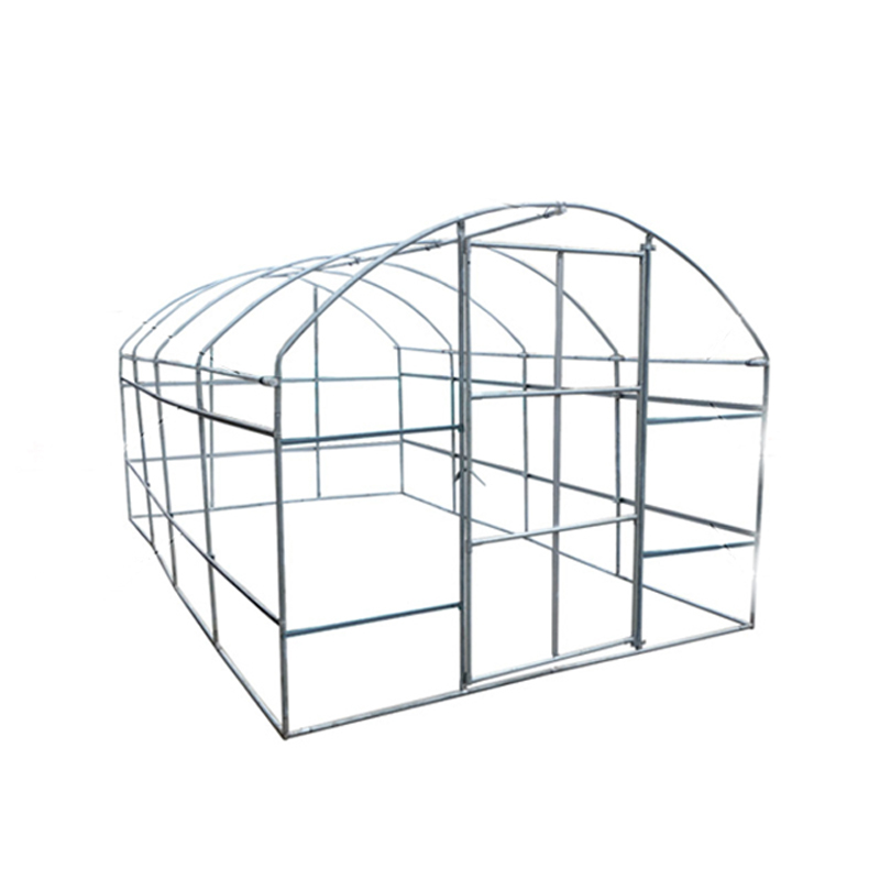Small Garden Greenhouse 2