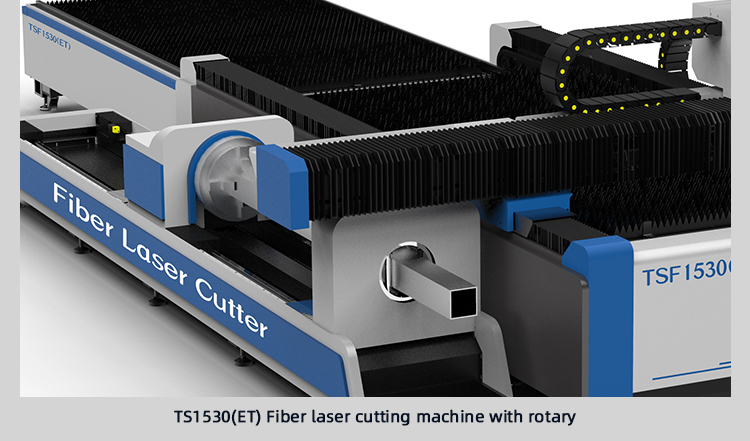cnc fiber laser cutting machinery