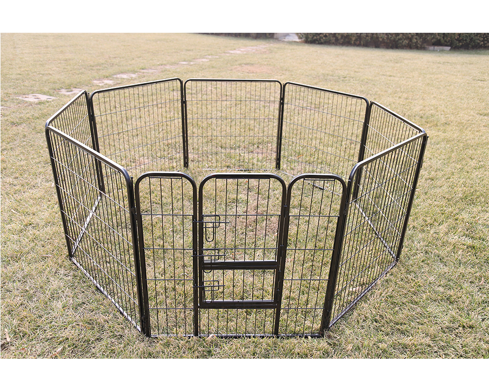 Outdoor Dog Playpen