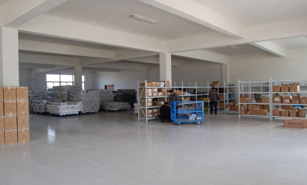ACCESORIES AND FABRIC WAREHOUSE