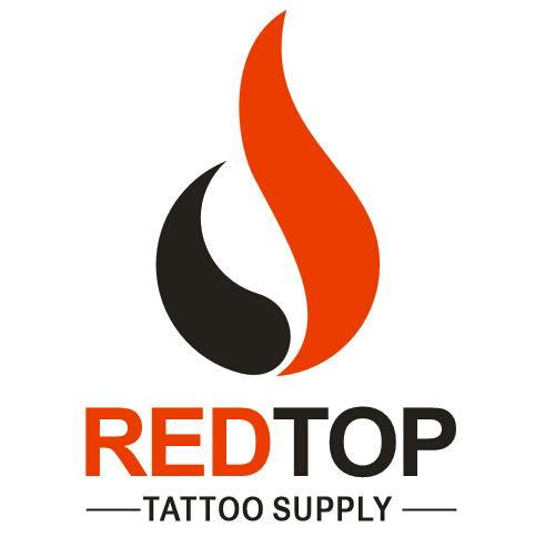 Redtop tattoo supply team