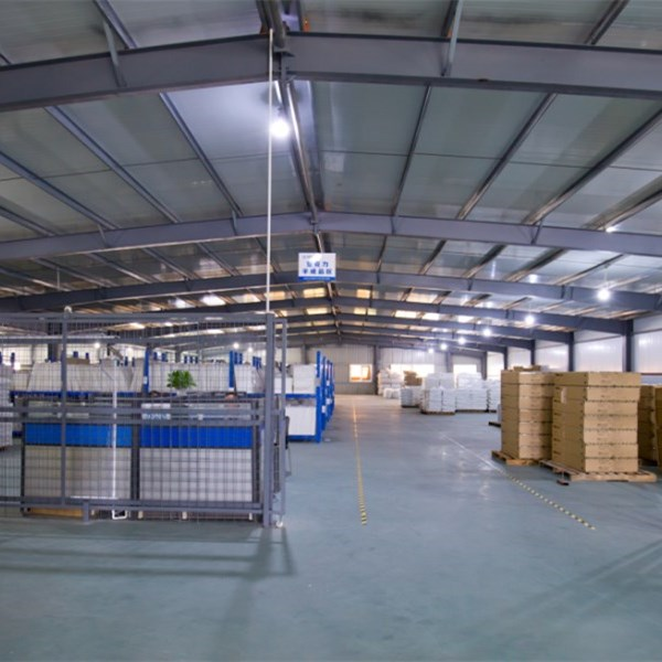 LEDER Product Warehouse