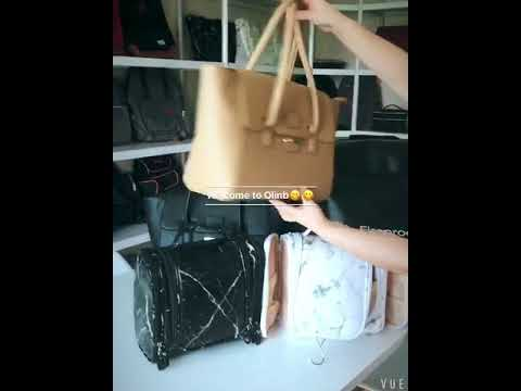 Bags Manufacturer in China -- Olinb Bags