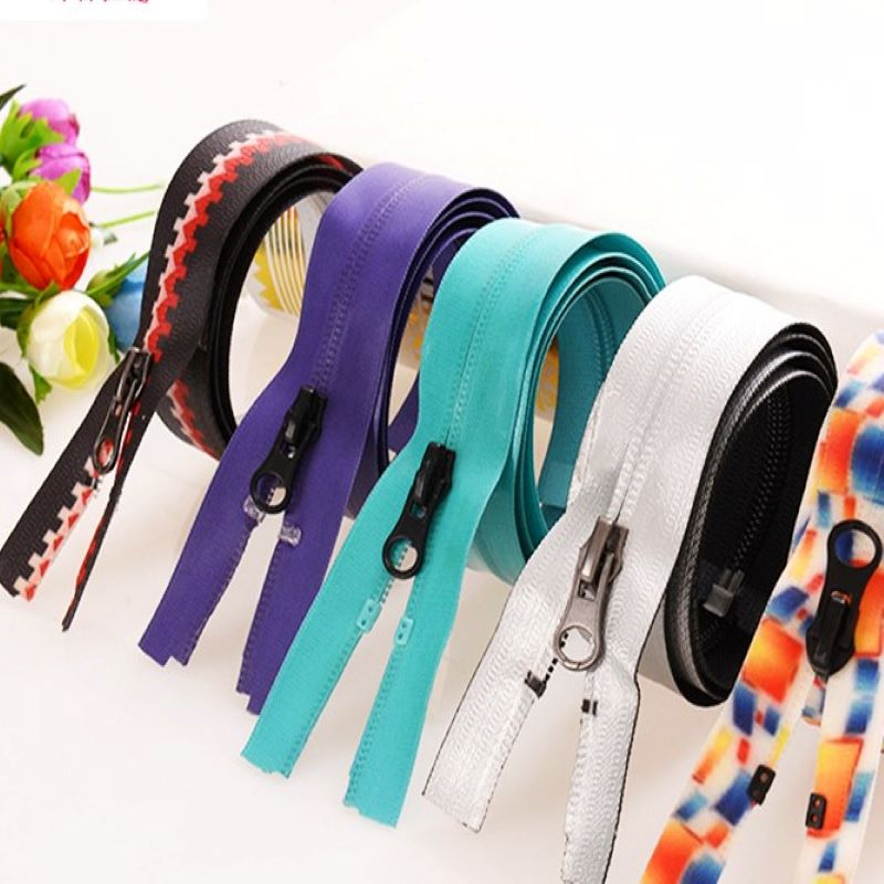 Chromatic zippers for sale