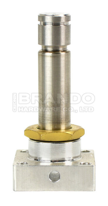 Solenoid Valve Stem And Plunger 8