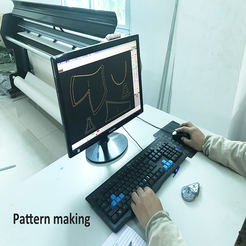 pattern making