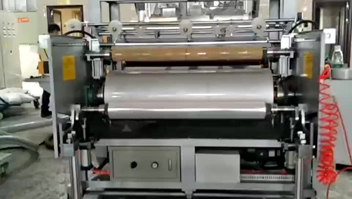 modell 5570A 1000mm färdig stretchfilmrulle.mp4