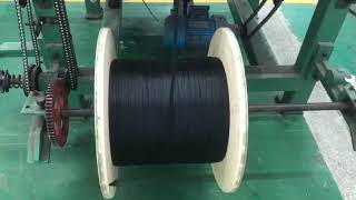 Dongguan ke yu new material technology co.,ltd  (Braided sleeving production workshop)
