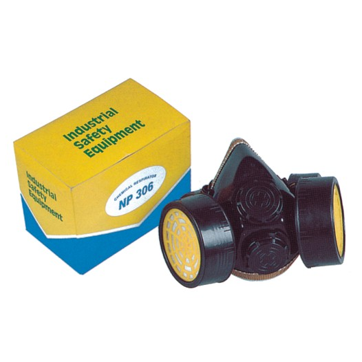 Chemical Respirator Dm125
