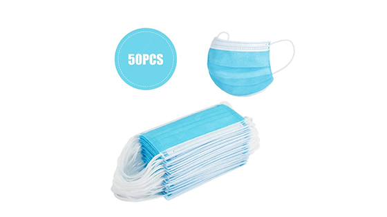 Factory direct supply Disposable medical face mask