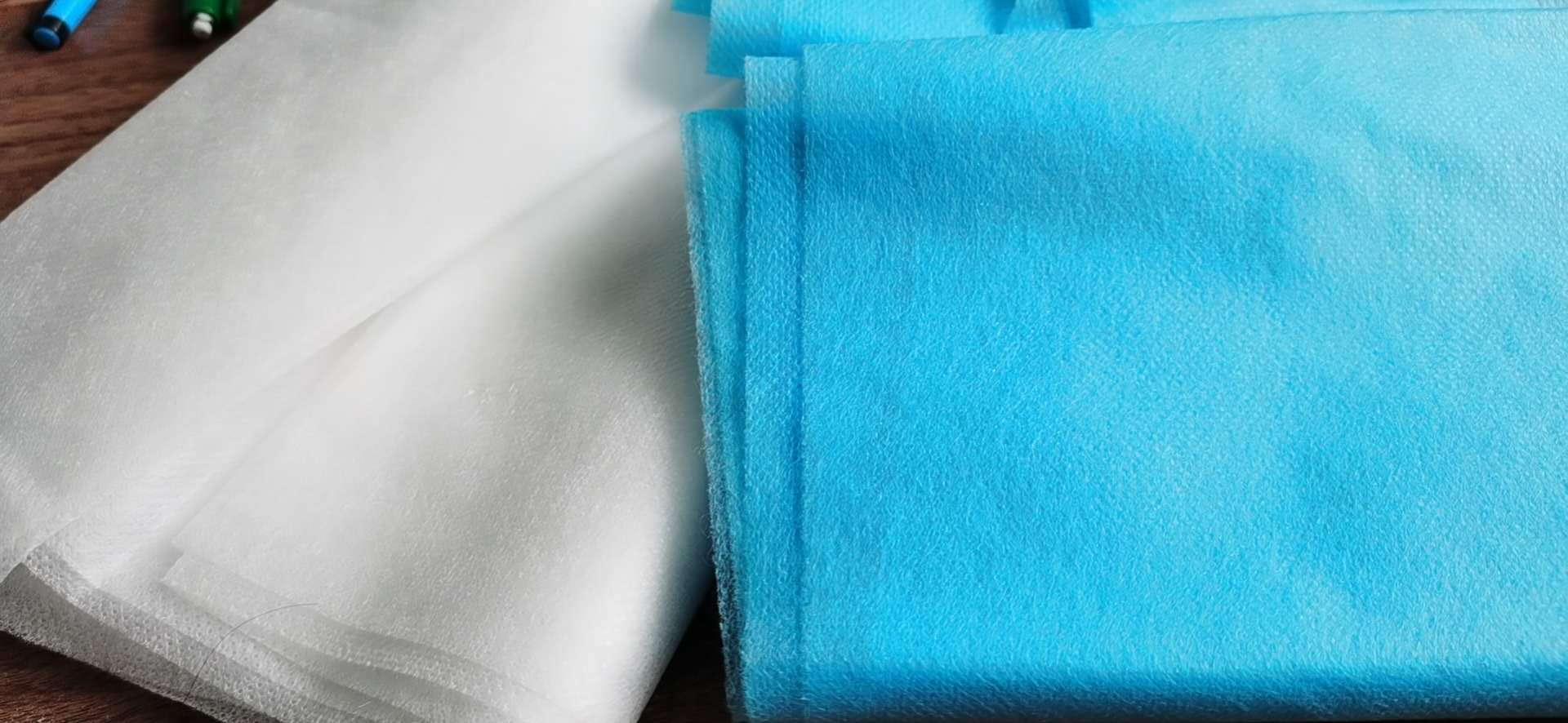 Chemical Filter Activated Carbon Nonwoven