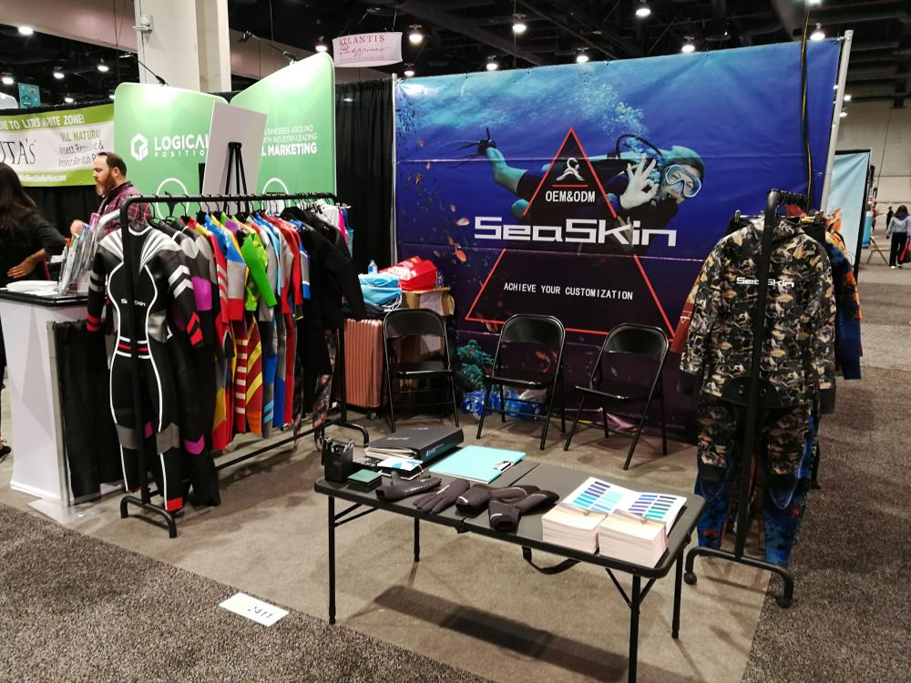 DEMASHOW2018-Seaskinwetsuit