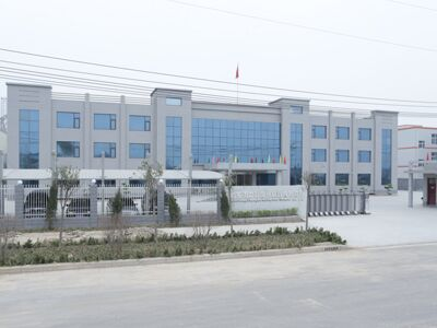 ZhongKe Reflective Material Co.,ltd
