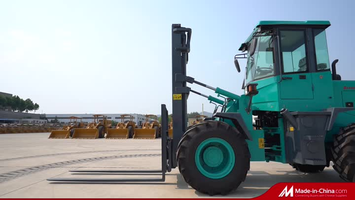 YN625C forklift.mp4