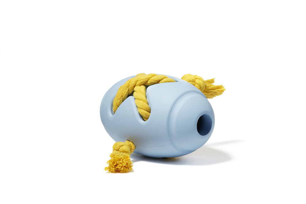 Pet Dog Toy Rugby