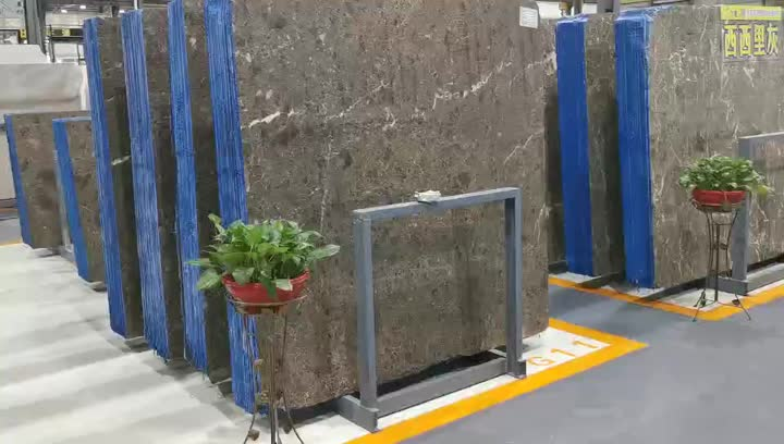 Sicily Grey Marble.mp4