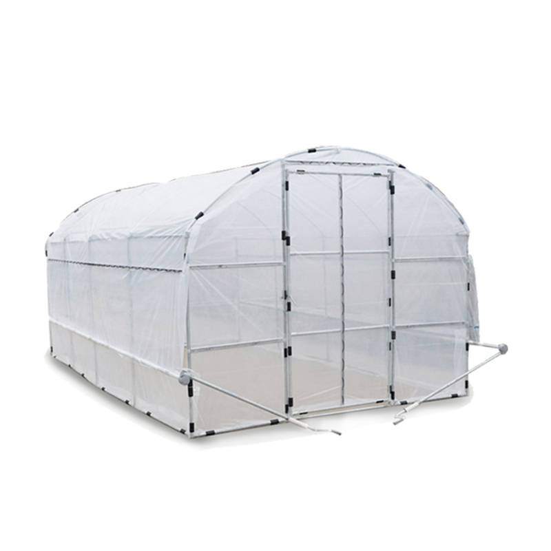 Garden Greenhouse Main