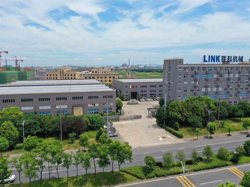 ZHEJIANG LIANKE MACHINERY CO.,LTD