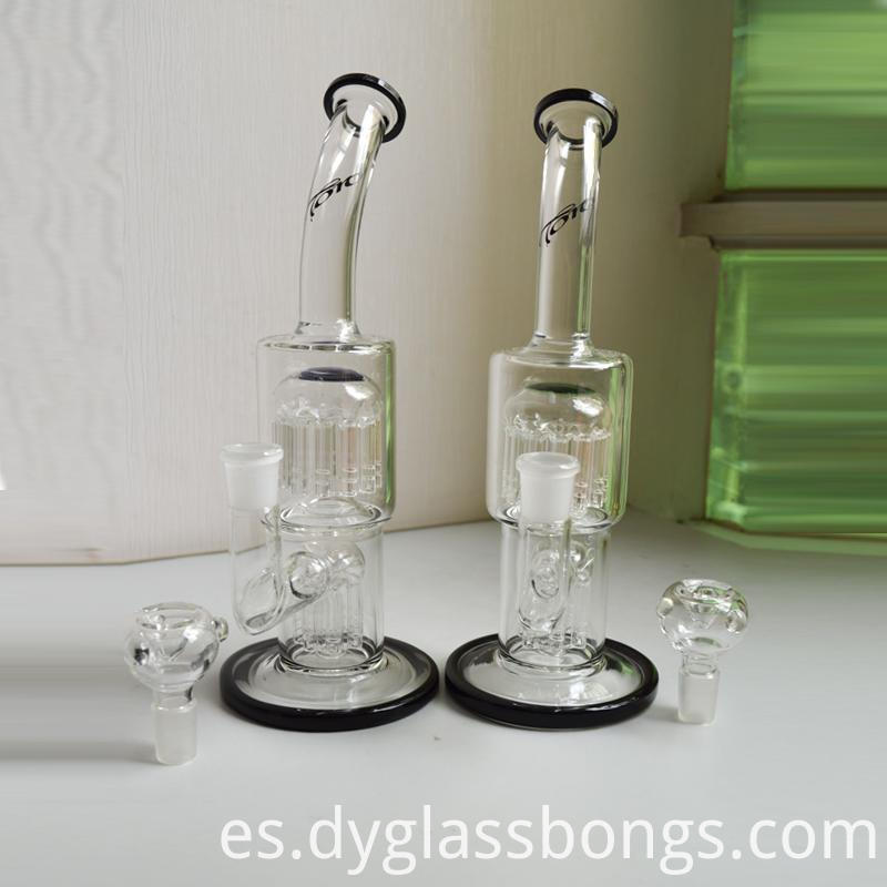 glass blown bongs