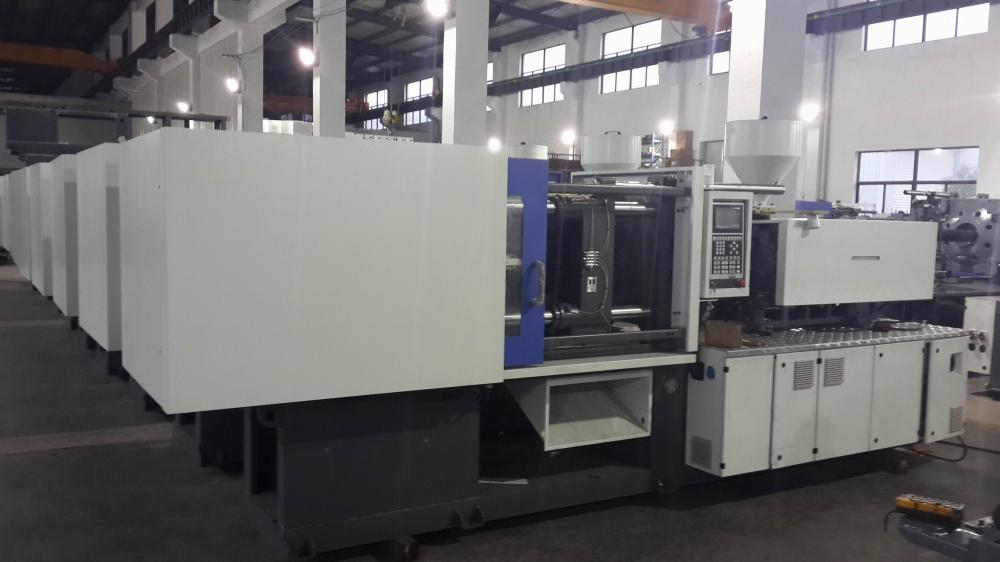 Good Quality Plastic Injection Machine