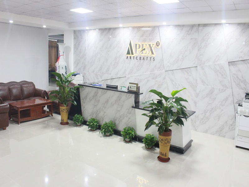 Shenzhen Apex Artcrafts Co,.LTD