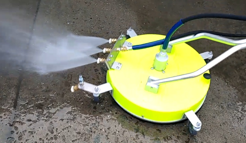 "20"" Surface Cleaner with 2 Extra Function SC20L"