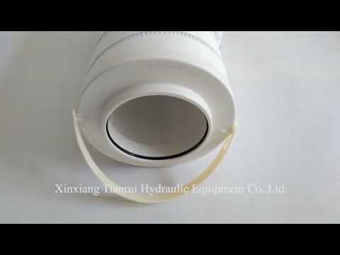 Pall Hydraulic Filter Element Interchange