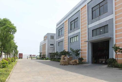 Jinan Xintai Forging Co., Ltd