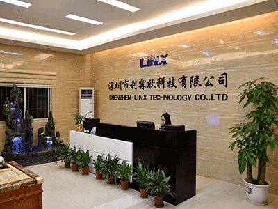 Shenzhen Linx Technology Co., Ltd.