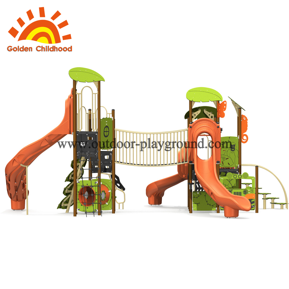 Nature Series Outdoor playground