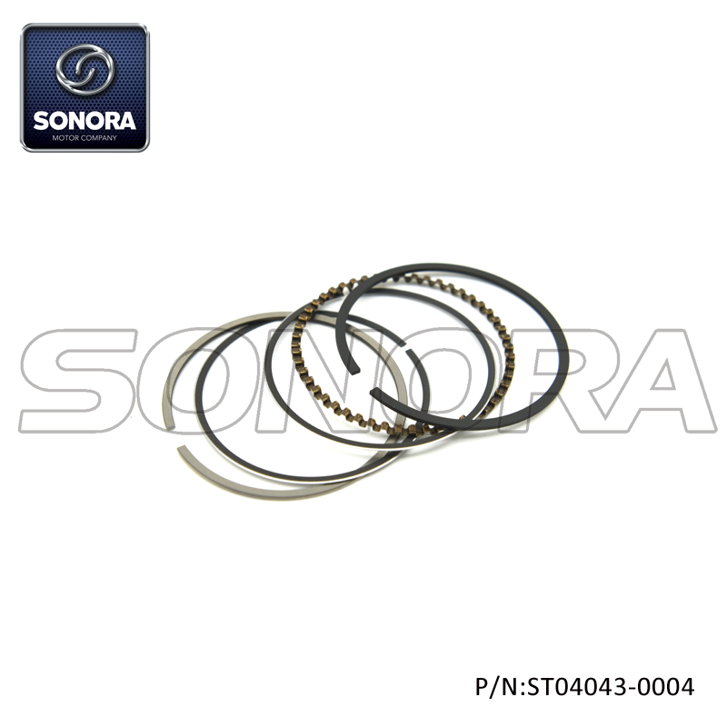 139QMA 47MM Piston Ring kit