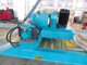 The Cold saw for pipe making machine