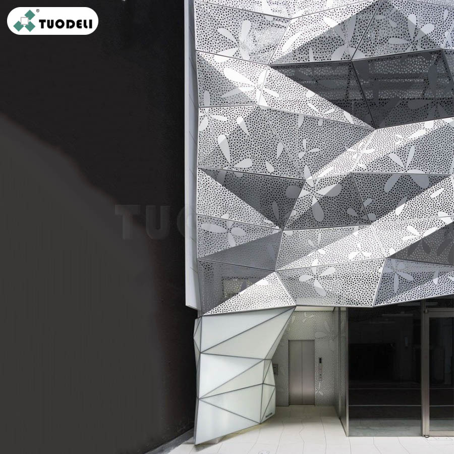 Curved Cladding Systems