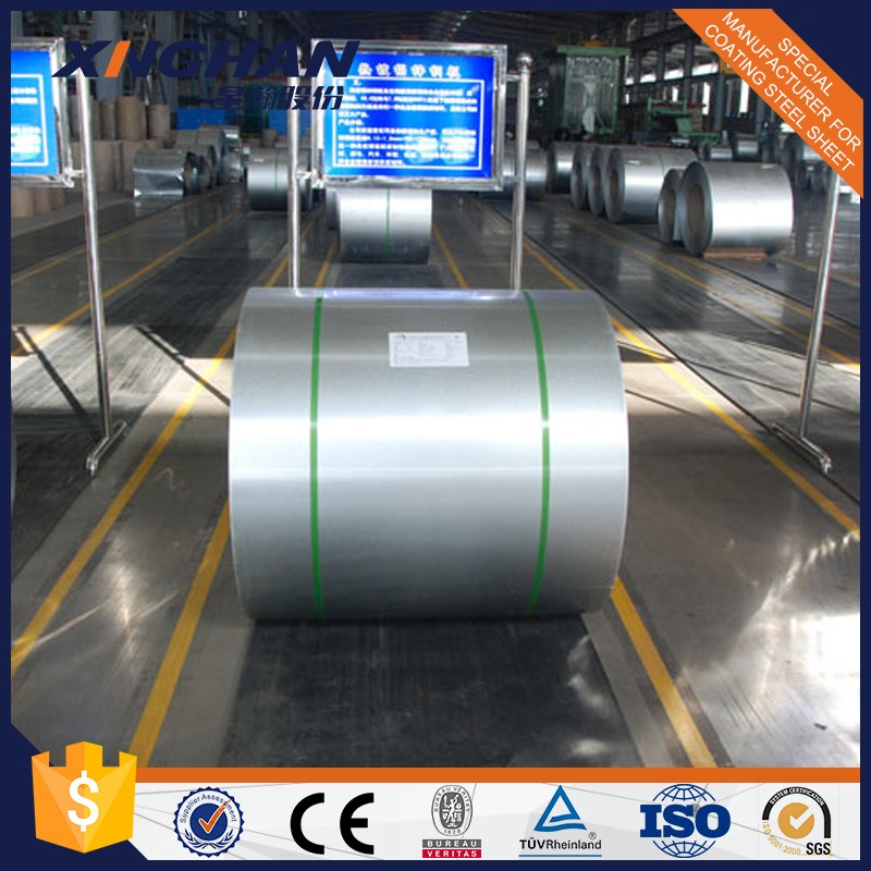 AZ150 galvalume steel coil for roofing sheet