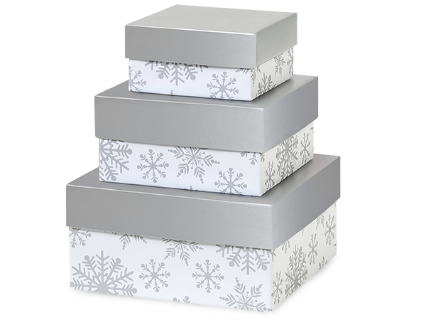 Nested Gift Boxes 1