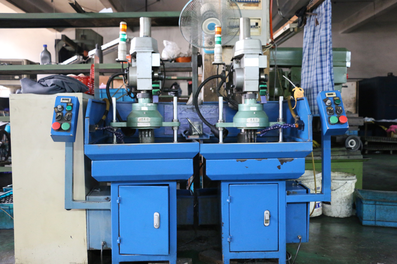 CNC MULTI DRILLING MACHINE