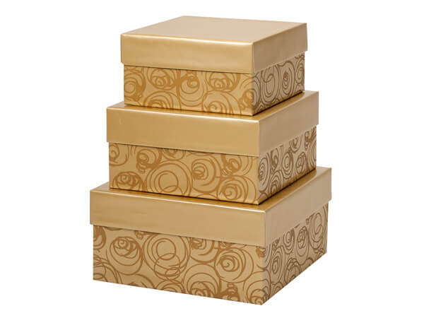 Nested Gift Boxes 2