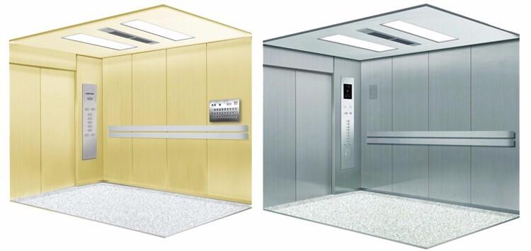 Hot sale hospital used hospital bed elevator for sale