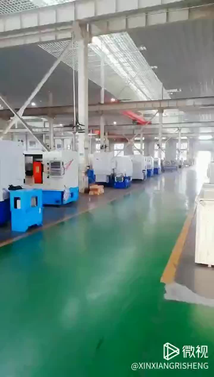 XINXIANG SUNRISE company.mp4