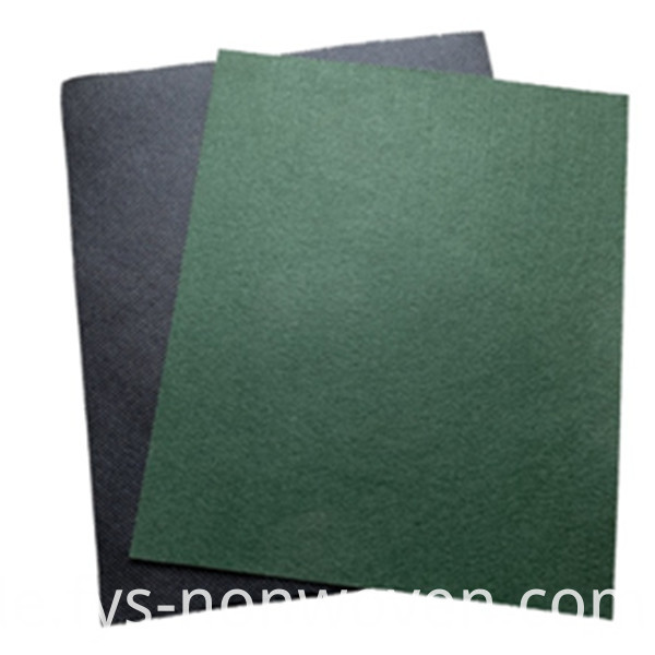 Composite Weed Control Fabric