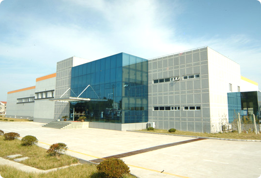 Guangdong TICO Automation Technology Co.,Ltd.