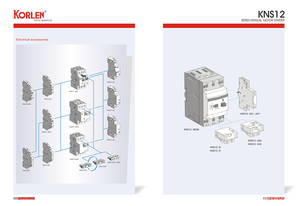 High Quality Magnetic Contactor