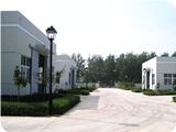 Jinhu Color Powder Coating Co.,Ltd