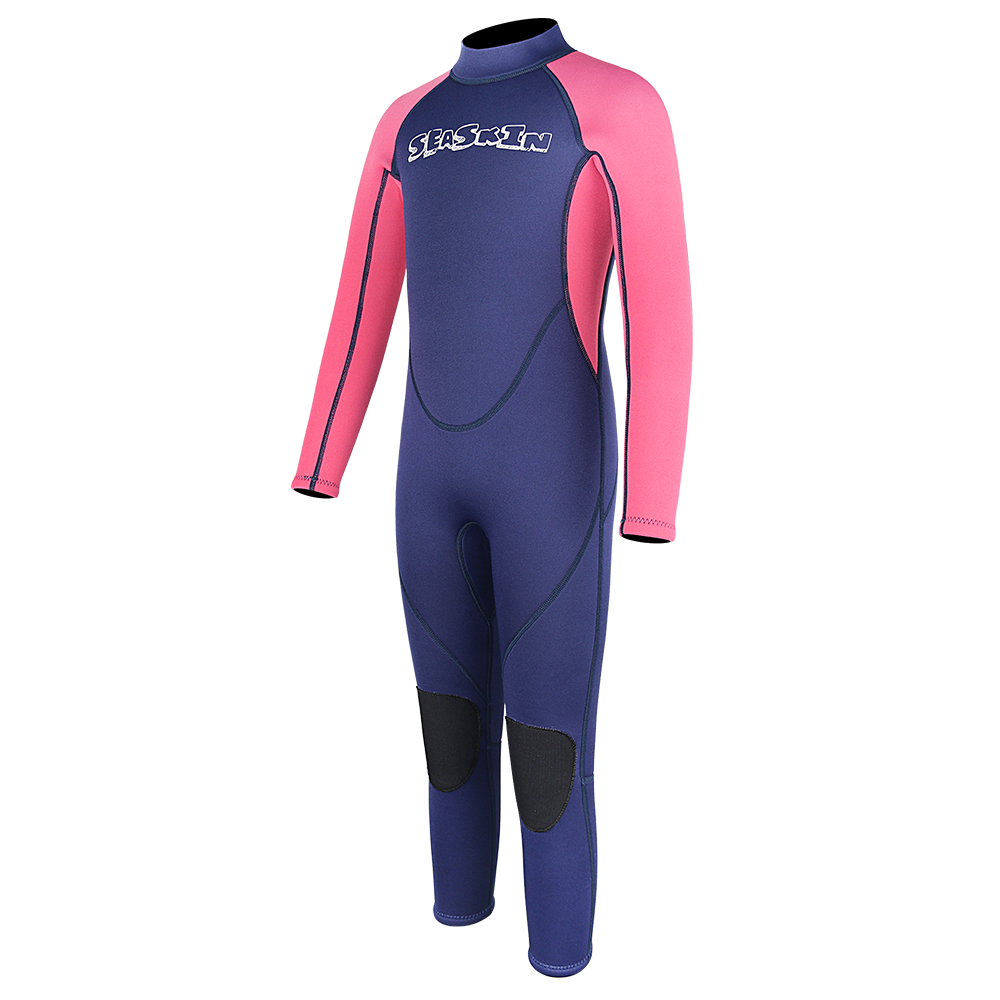 Seaskin Youth Diving Wetsuit