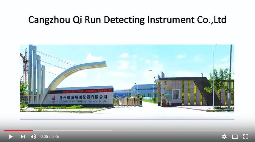 Introduction of Cangzhou QiRun Detecting Instrument Co ,Ltd, thermocouple manufacturer