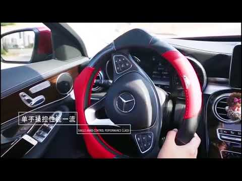 Special Power assistance steering wheel cover