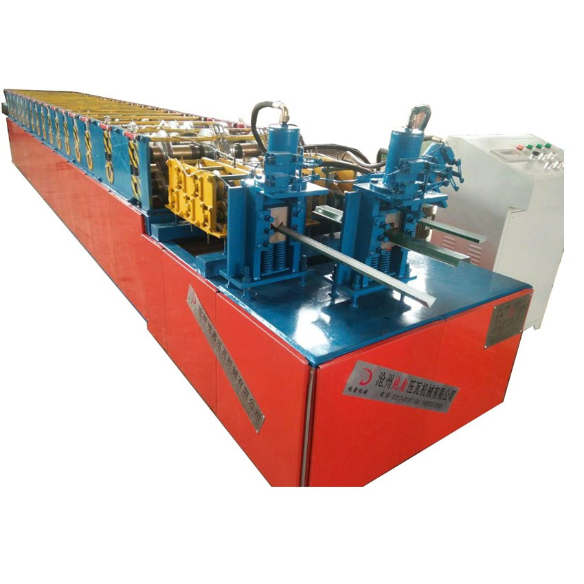 light gauge forming machine