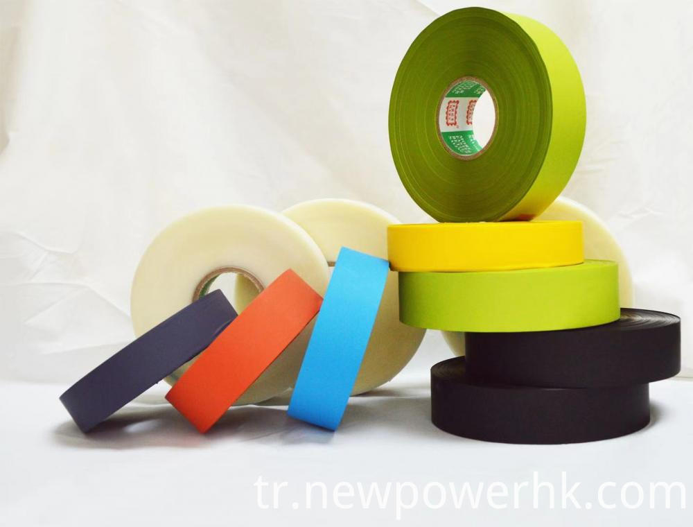 0.25MM Grey decorative 3 layer seam sealing tape