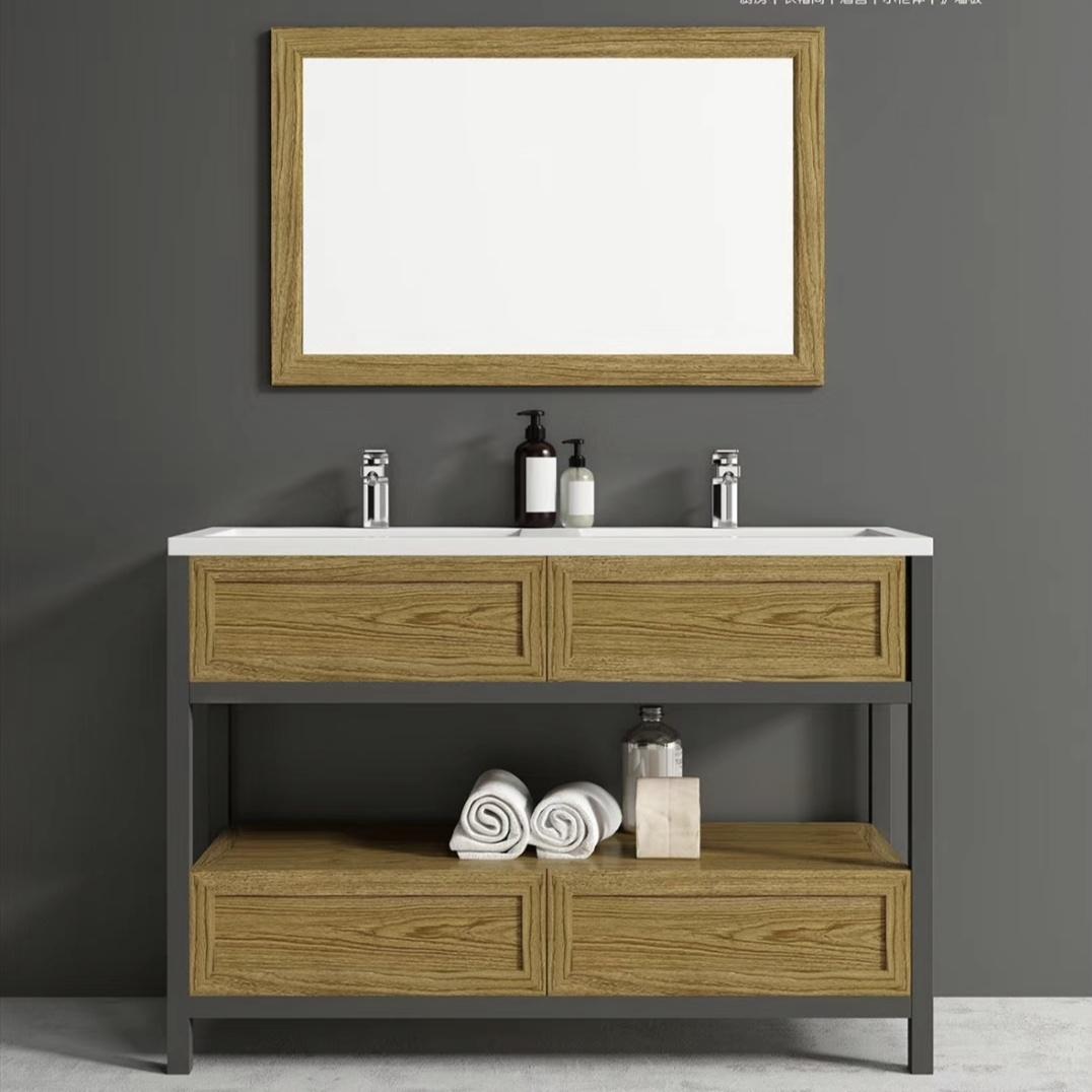 bathroom cabinet profile
